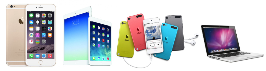 apple製品高価買取!iPhone,iPad,iPod,MacBook Pro,MacBook Air